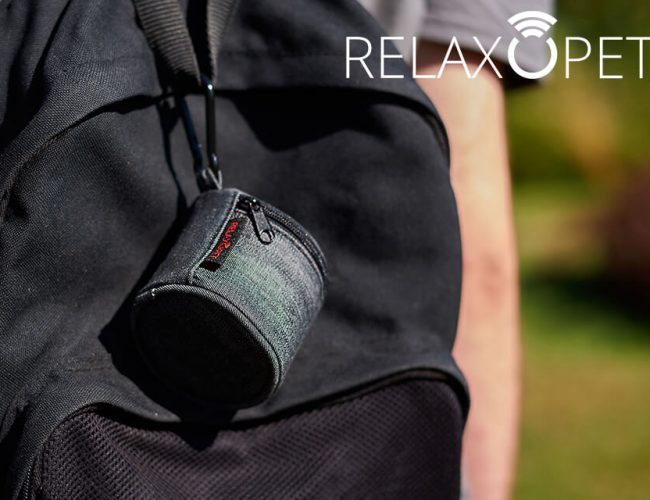 RelaxoPet BAG (Version 2020)