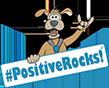 #PositiveRocks